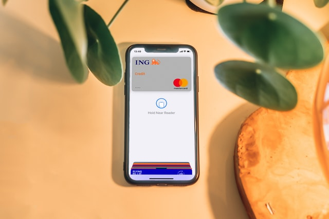 How Safe Are Credit Card Payments On Your Phone