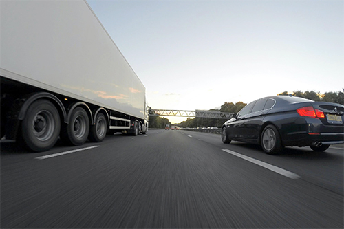 Commercial Truck Financing for Bad Credit