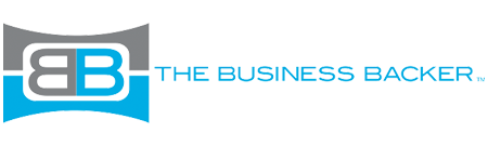 The Business Backer Logo