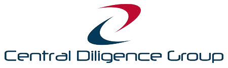 Central Diligence Group Logo
