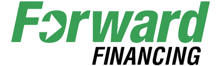 Forward Financing Logo