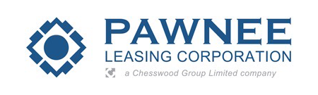 Pawnee Leasing Corporation Logo