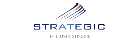 Strategic Funding Logo