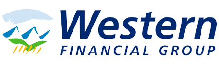 Western Financial Logo